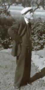 Friedrich Lange