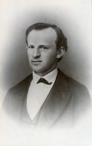 Johannes Eberle