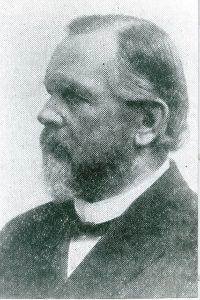 Pfarrer Wilhelm Krauß